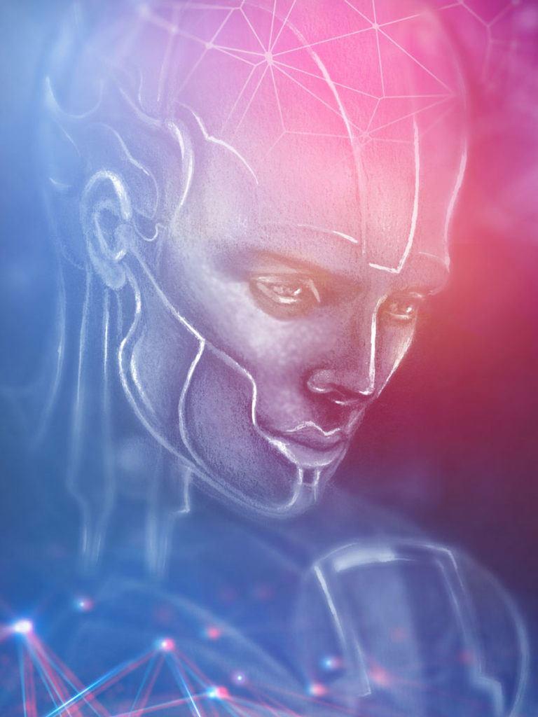 liam experiment 01 - illustrazione